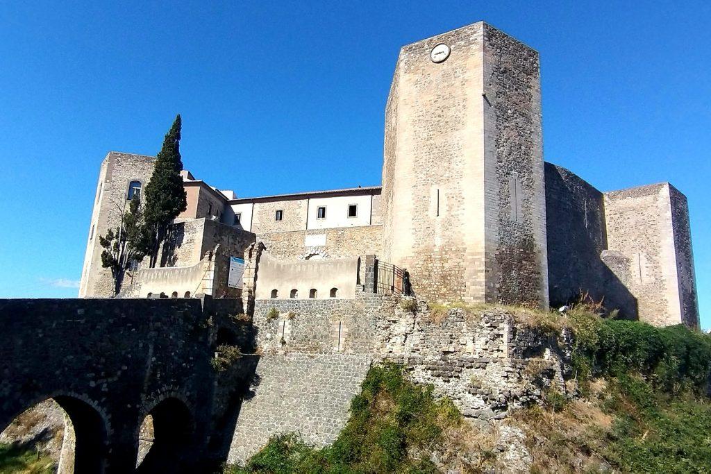 Vulture Melfese le bellezze della Basilicata