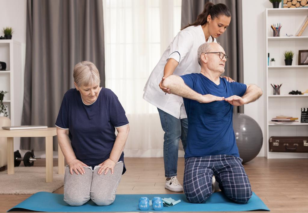Metodi contro i dolori del collo e della schiena