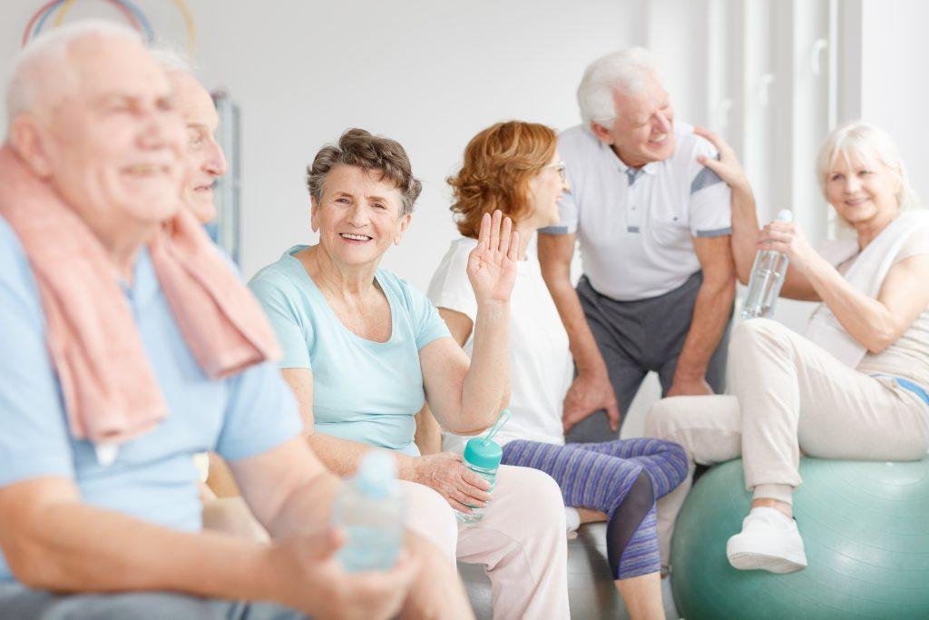 Casa di riposo: quando e perché sceglierla